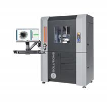 RX Solutions EasyTom S strengthens its CT portfolio by adding a new compact system.