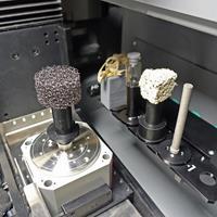 Un chargeur d'échantillon innovant pour l'EasyTom S